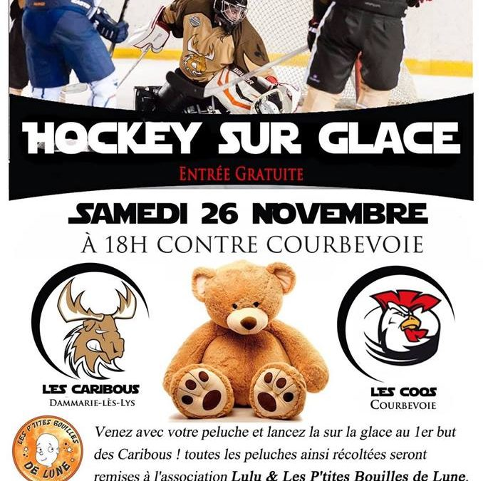 Teddy Bear Toss (lancer de peluches)