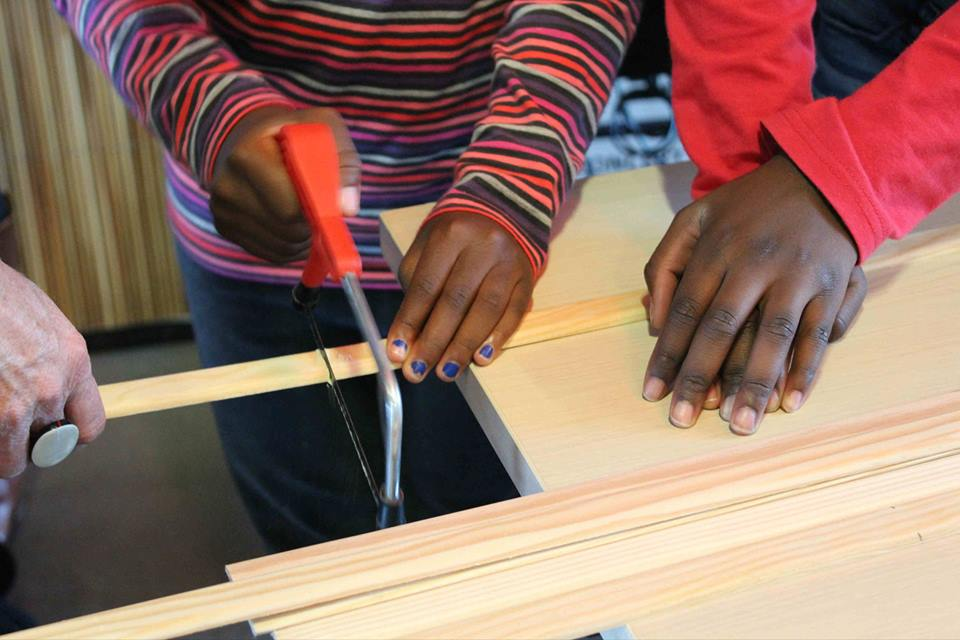 Ateliers de construction d'instruments de musique-Maloya