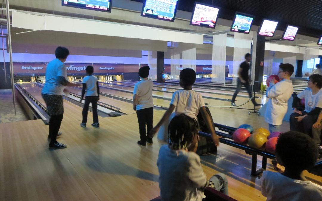 Des strikes à gogo, vive le bowling !