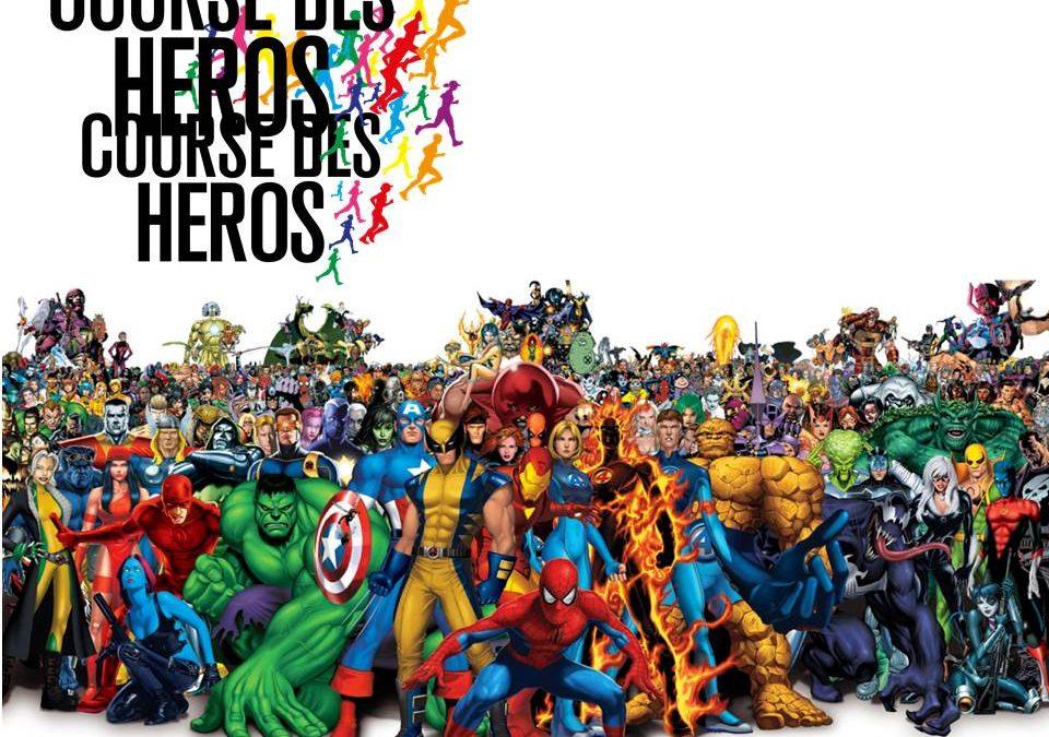 Recherchons HEROS !